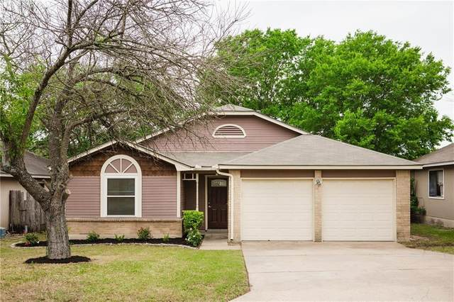 1313 Alma Dr, Austin, TX 78753 (#3100356) :: The Perry Henderson Group at Berkshire Hathaway Texas Realty