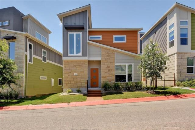 1917 Tramson Dr #162, Austin, TX 78741 (#3100776) :: The Heyl Group at Keller Williams