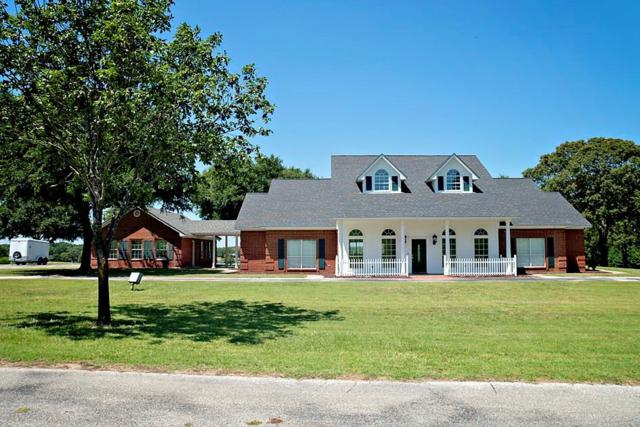 2495 Cecil Ln, Other, TX 75751 (#3101055) :: The Heyl Group at Keller Williams