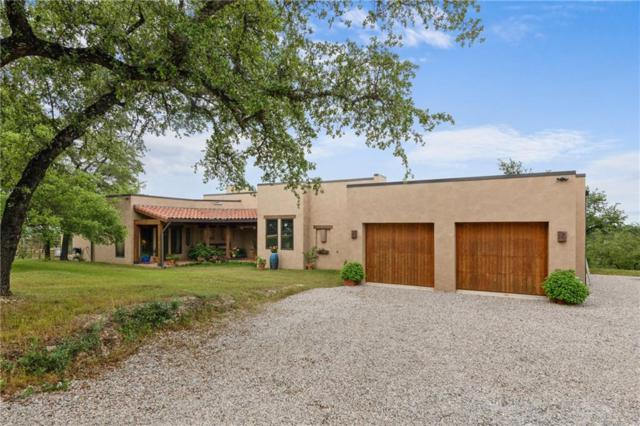 478 Live Oak Ln, Spicewood, TX 78669 (#3101478) :: The Perry Henderson Group at Berkshire Hathaway Texas Realty