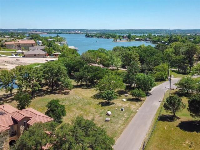 1001 Belaire, Granite Shoals, TX 78654 (#3101675) :: Realty Executives - Town & Country