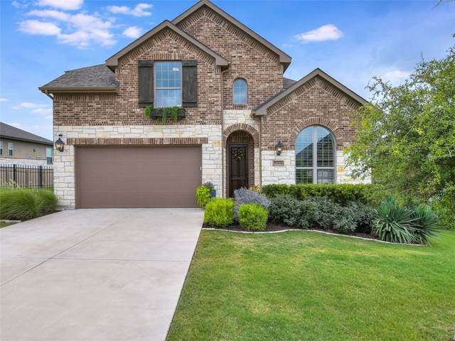 22424 Rock Wren Rd, Spicewood, TX 78669 (#3102138) :: The Heyl Group at Keller Williams