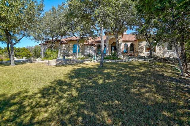 1809 High Lonesome, Leander, TX 78641 (#3102443) :: First Texas Brokerage Company