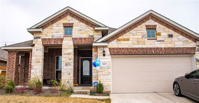 3009 Armidale Dr, Pflugerville, TX 78660 (#3102496) :: The Summers Group