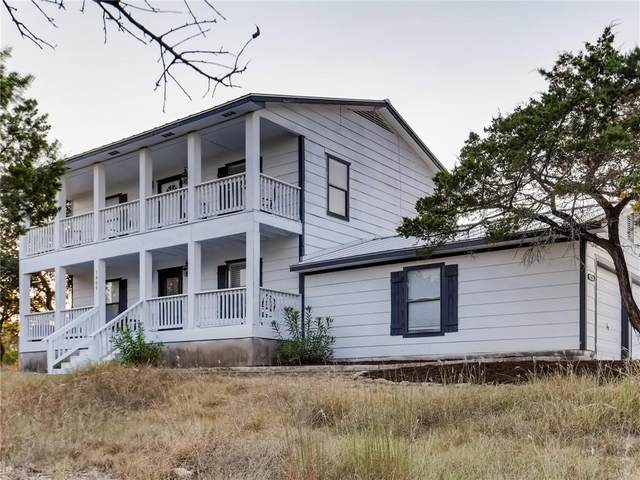 1805 Spring Valley Dr, Dripping Springs, TX 78620 (#3104367) :: The Summers Group