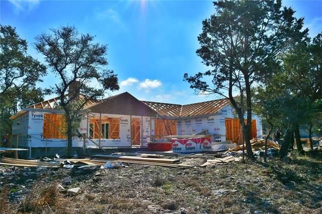 1181 Fernwood Rd, Fischer, TX 78623 (#3105116) :: Douglas Residential