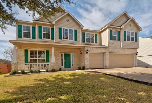 125 Tulip Cv, Kyle, TX 78640 (#3105553) :: Ana Luxury Homes