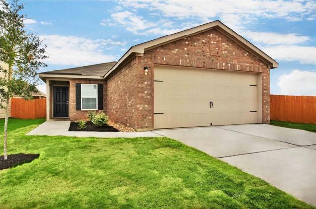 1303 Breanna Lane, Kyle, TX 78640 (#3107045) :: Forte Properties