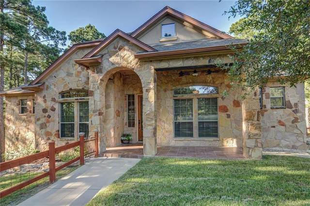 166 Briar Forest Dr, Bastrop, TX 78602 (#3108868) :: The Perry Henderson Group at Berkshire Hathaway Texas Realty