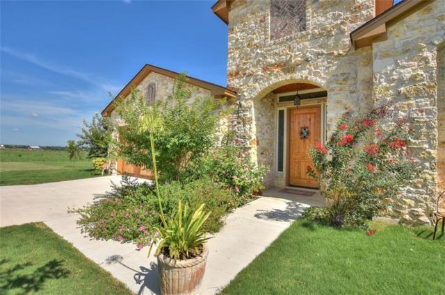 1052 County Road 103, Georgetown, TX 78626 (MLS #3108952) :: Vista Real Estate