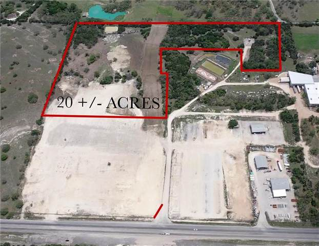 Blanco, TX 78606 :: Zina & Co. Real Estate