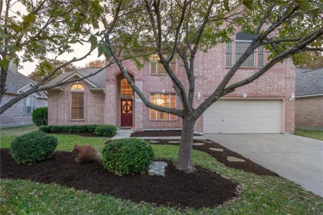 30007 Oakland Hills Dr, Georgetown, TX 78628 (#3109179) :: Lancashire Group at Keller Williams Realty