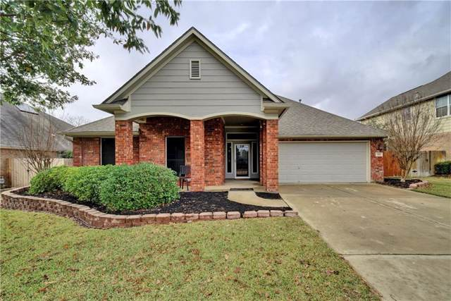 805 Oxford Dr, Pflugerville, TX 78660 (#3109555) :: R3 Marketing Group