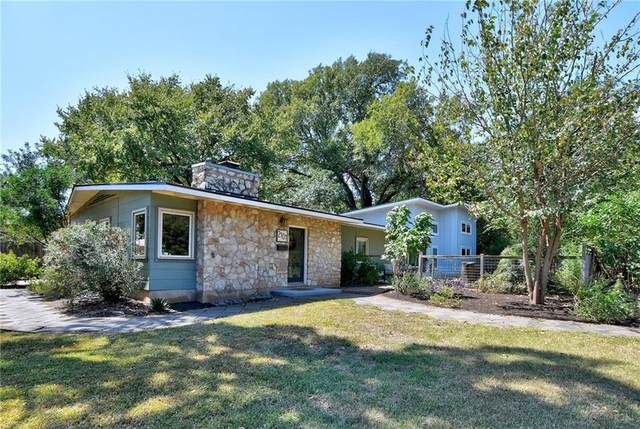 2101 Rundell Pl, Austin, TX 78704 (#3109616) :: Lauren McCoy with David Brodsky Properties