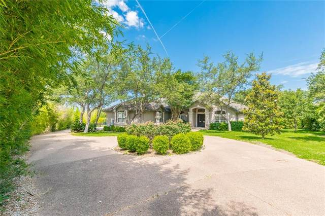 1802 Fontaine Ct, Austin, TX 78734 (#3110532) :: The Heyl Group at Keller Williams