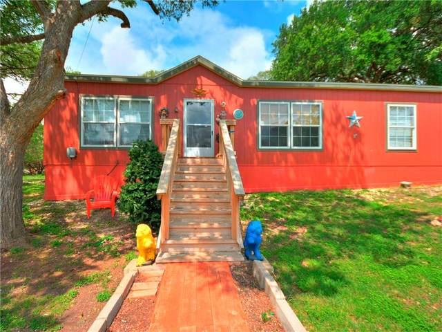 194 Fawn Dr, Spring Branch, TX 78070 (#3111416) :: Papasan Real Estate Team @ Keller Williams Realty
