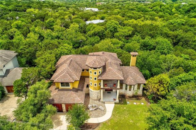 1100 Ogden Dr, Austin, TX 78733 (#3112809) :: Papasan Real Estate Team @ Keller Williams Realty
