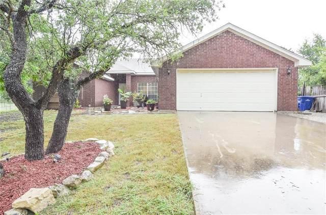 358 White Cedar Trl, Killeen, TX 76542 (#3112992) :: Papasan Real Estate Team @ Keller Williams Realty