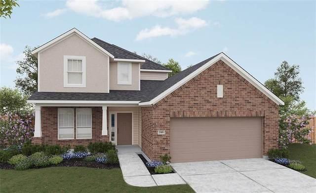 7510 Pewter Luster Bnd, Del Valle, TX 78617 (#3114087) :: Papasan Real Estate Team @ Keller Williams Realty