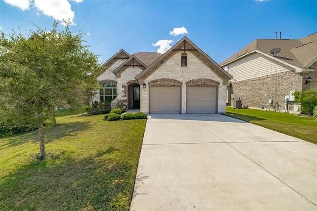 1903 Aves Cv, Pflugerville, TX 78660 (#3114835) :: Resident Realty