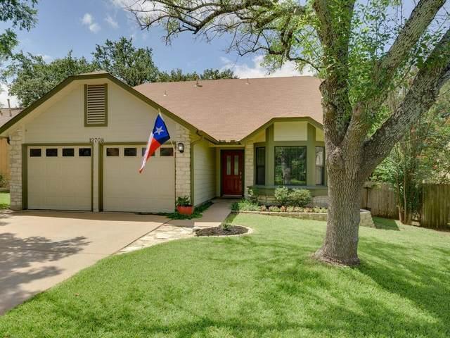 12708 Timberside Dr, Austin, TX 78727 (#3115475) :: Papasan Real Estate Team @ Keller Williams Realty