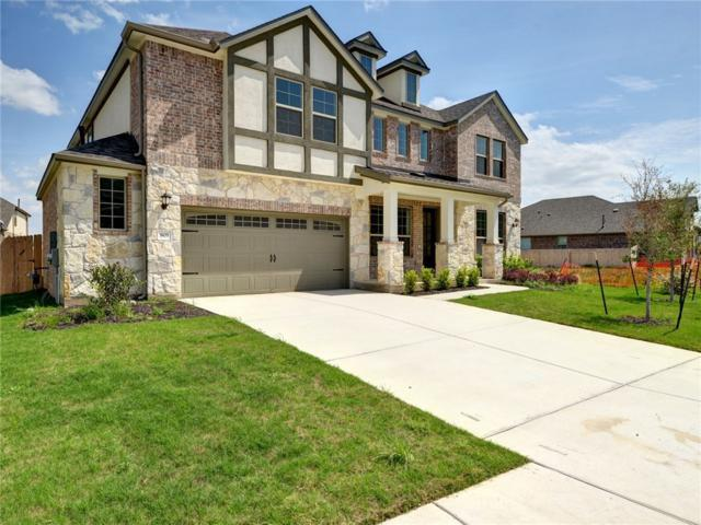 805 Expedition Way, Round Rock, TX 78665 (#3115908) :: Realty Executives - Town & Country