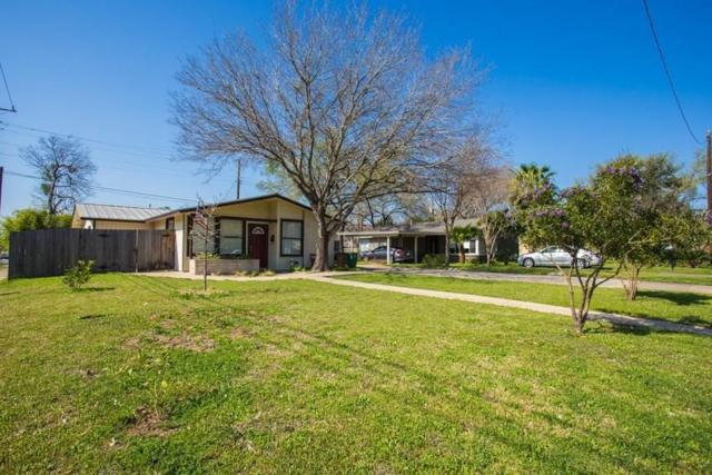 1615 Westmoor Dr A, Austin, TX 78723 (#3116749) :: The Perry Henderson Group at Berkshire Hathaway Texas Realty