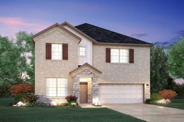 2804 Sebring Cir, Austin, TX 78747 (MLS #3117842) :: Brautigan Realty
