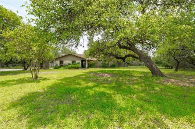 4713 1/2 Knollwood Cir, Round Rock, TX 78681 (#3118108) :: Papasan Real Estate Team @ Keller Williams Realty