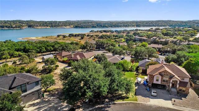 215 Southwind Rd, Point Venture, TX 78645 (#3118587) :: The Perry Henderson Group at Berkshire Hathaway Texas Realty