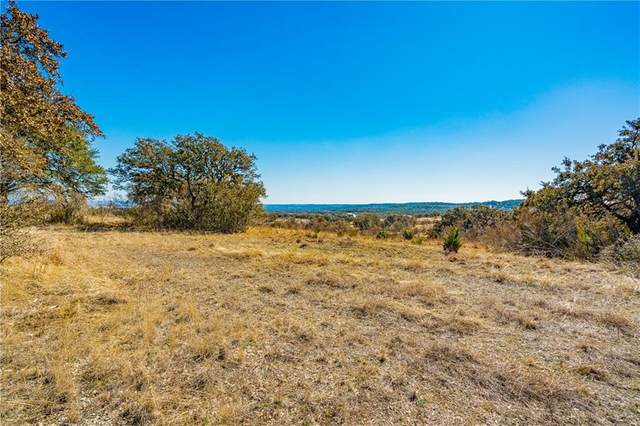 Lot 94 Bosque Trl, Marble Falls, TX 78654 (#3118708) :: The Summers Group