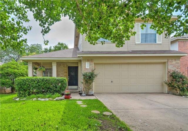 1220 Acanthus St, Pflugerville, TX 78660 (#3118810) :: Ben Kinney Real Estate Team