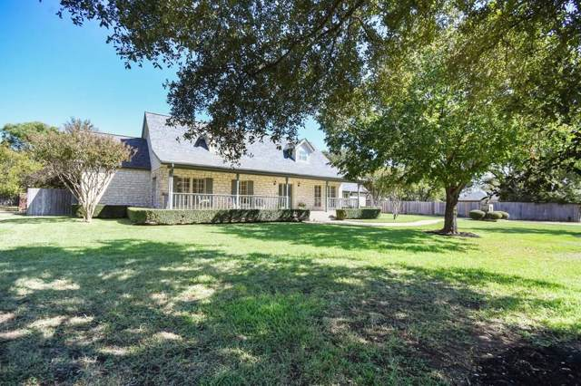30704 Berry Creek Dr, Georgetown, TX 78628 (#3118840) :: The Heyl Group at Keller Williams
