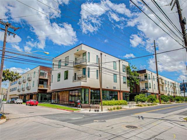 1800 E 4th St #251, Austin, TX 78702 (#3119676) :: Papasan Real Estate Team @ Keller Williams Realty