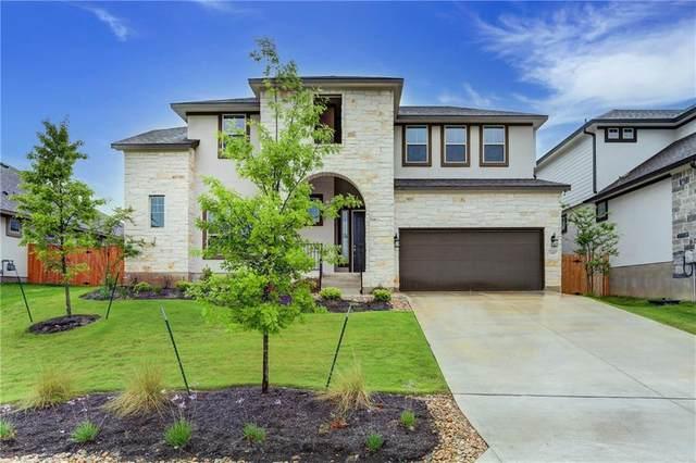 5417 Flowing Brook Cv, Austin, TX 78738 (#3119729) :: Zina & Co. Real Estate