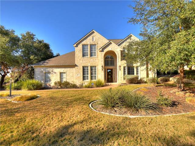 114 Hazeltine Dr, Lakeway, TX 78734 (#3121005) :: The Perry Henderson Group at Berkshire Hathaway Texas Realty