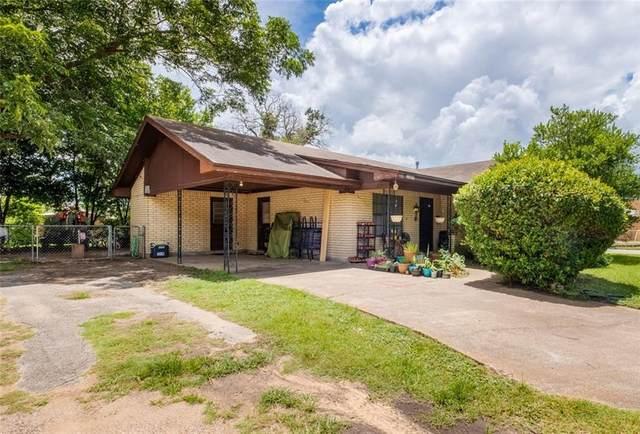 900 Bishop St, Smithville, TX 78957 (#3121319) :: Papasan Real Estate Team @ Keller Williams Realty