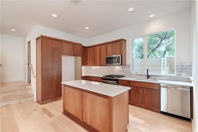 7707 Gault St B, Austin, TX 78757 (#3122042) :: Realty Executives - Town & Country