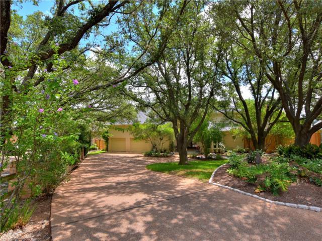 5915 Overlook Dr, Austin, TX 78731 (#3122712) :: Forte Properties