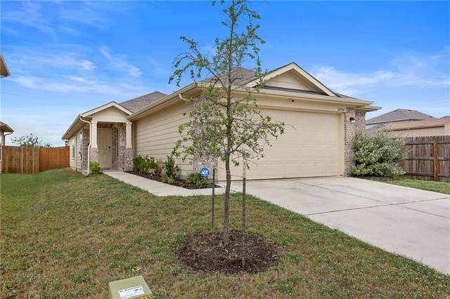 14704 Strata Rd, Manor, TX 78653 (#3123144) :: Front Real Estate Co.