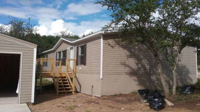 21481 Coyote Trl, Lago Vista, TX 78645 (#3123168) :: Ben Kinney Real Estate Team