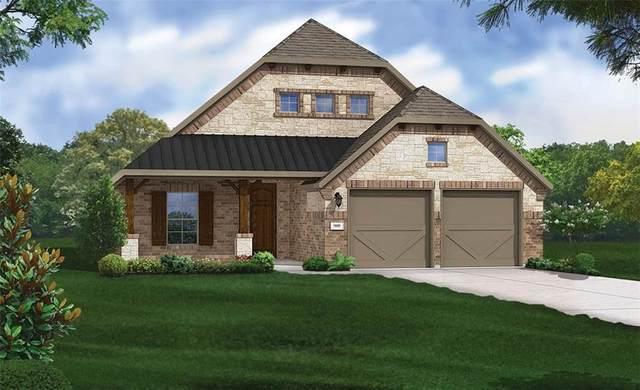 2424 Demorse Dr, Leander, TX 78641 (#3123549) :: Resident Realty