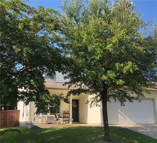 8801 Meridian Oak Ln, Austin, TX 78744 (#3123654) :: Ben Kinney Real Estate Team
