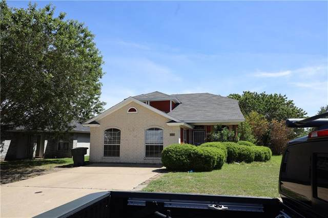 3000 Ellis Dr, Killeen, TX 76543 (#3124041) :: Watters International