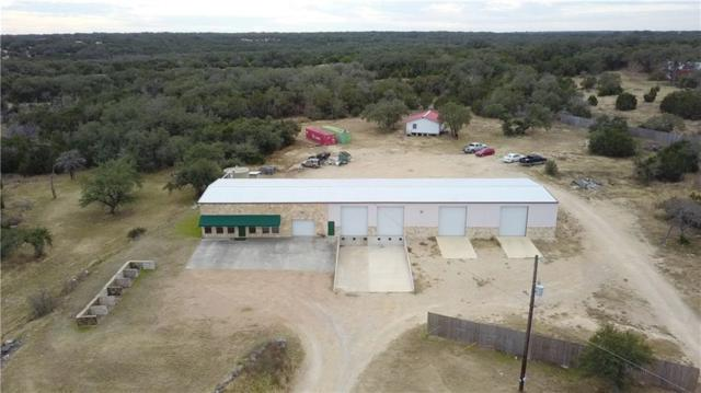 6443 Ranch Road 12, San Marcos, TX 78666 (#3124228) :: The Summers Group
