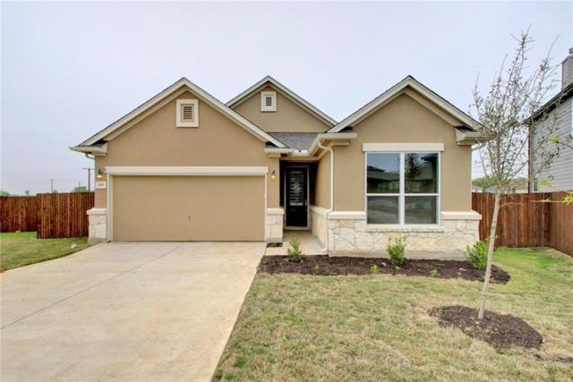 128 Rocroi Dr, Georgetown, TX 78626 (#3124639) :: Lancashire Group at Keller Williams Realty