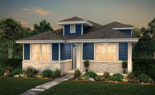 2713 Brushwood Meadow, Leander, TX 78641 (#3124857) :: Papasan Real Estate Team @ Keller Williams Realty
