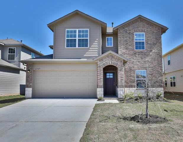 6705 San Isidro Dr, Austin, TX 78744 (#3125365) :: The Perry Henderson Group at Berkshire Hathaway Texas Realty