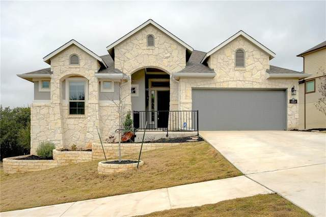112 Woodway Bnd, Georgetown, TX 78628 (#3125706) :: Realty Executives - Town & Country