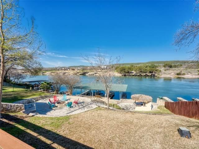 200 River Place Dr, Burnet, TX 78611 (#3126102) :: R3 Marketing Group
